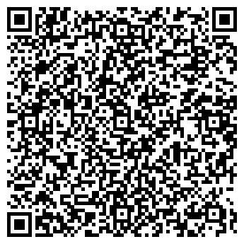 QR-код с контактной информацией организации КЕРАМИКС КЕМИКАЛ