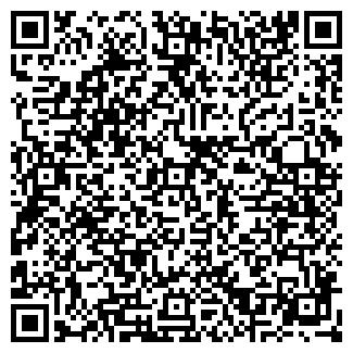 QR-код с контактной информацией организации СВЕТХИММАШ