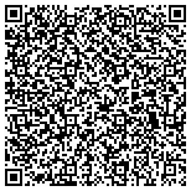 QR-код с контактной информацией организации ХИМИЧЕСКОЙ, ПОЛИМЕРНОЙ ПРОДУКЦИИ СКЛАДСКОЙ КОМПЛЕКС