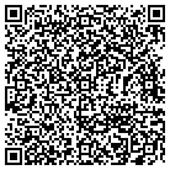 QR-код с контактной информацией организации ЯРХИМИНВЕСТ НПО