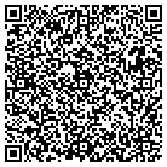 QR-код с контактной информацией организации ЯРХИМПРОМТОРГ