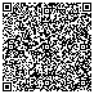 QR-код с контактной информацией организации ООО АЛЕКСАНДР БРАУН - ЯРОСЛАВЛЬ