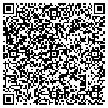 QR-код с контактной информацией организации ООО БЕРЕГ-ЯРОСЛАВЛЬ