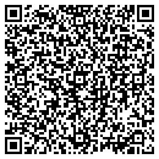 QR-код с контактной информацией организации ООО ПАК ЛИДЕР
