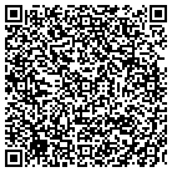 QR-код с контактной информацией организации БЕРЕГ-ЯРОСЛАВЛЬ