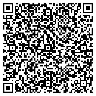 QR-код с контактной информацией организации ЗАО АГРОПРОМЛЕН