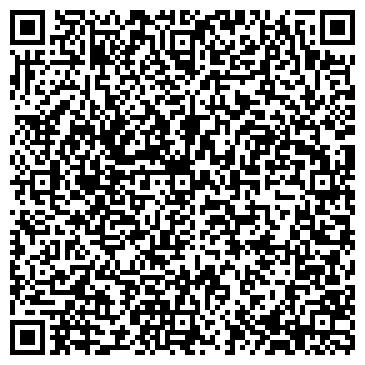 QR-код с контактной информацией организации КРАСНЫЙ ПЕРЕКОП КОМБИНАТ ТЕХНИЧЕСКИХ ТКАНЕЙ
