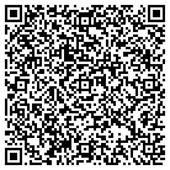 QR-код с контактной информацией организации КРАСНЫЙ ПЕРЕВАЛ