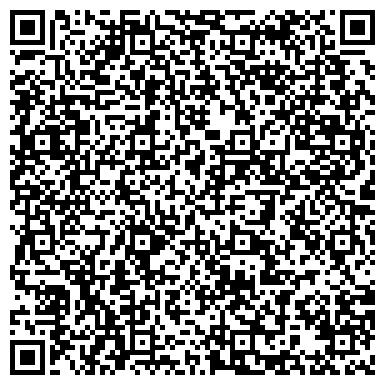 QR-код с контактной информацией организации ИП Дементьева Л.В. ЛОРА САЛОН ТЕКСТИЛЬНОГО ДИЗАЙНА