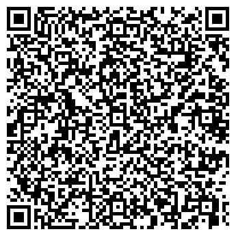 QR-код с контактной информацией организации ЯРГОРТОПСБЫТ ГУП