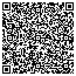 QR-код с контактной информацией организации ООО АГРЕМАН