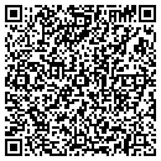 QR-код с контактной информацией организации ООО ПОЛИРЕСУРС