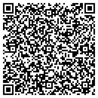 QR-код с контактной информацией организации ПОЛИРЕСУРС
