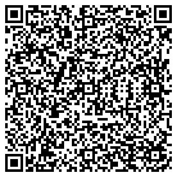 QR-код с контактной информацией организации 1000 ЗАПЧАСТЕЙ