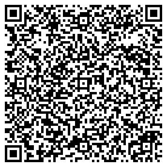 QR-код с контактной информацией организации ВСЯ УПАКОВКА