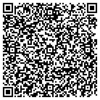 QR-код с контактной информацией организации ООО УПАКОВКА-СЕРВИС