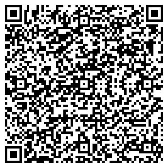 QR-код с контактной информацией организации МАГАЗИН ЯЗНТ