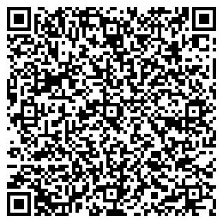 QR-код с контактной информацией организации ЭКОТАРА