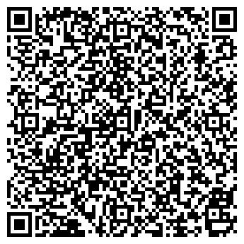 QR-код с контактной информацией организации ВЕРХНЕВОЛЖСКШИНА-РТИ, ООО