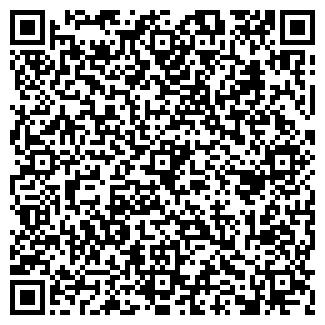 QR-код с контактной информацией организации РТК ПКК