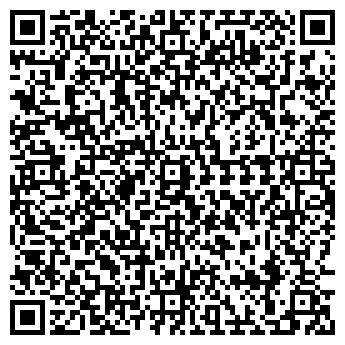 QR-код с контактной информацией организации ЧП ШОШИН О. А.