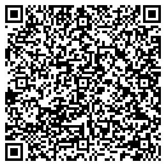 QR-код с контактной информацией организации UNICOM