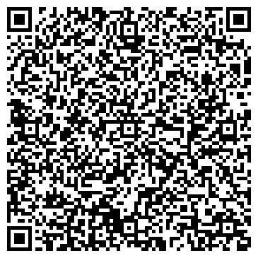 QR-код с контактной информацией организации ИНКОМСТРОЙСЕРВИС ОФИЦИАЛЬНЫЙ ДИЛЕР ФРИТЕКС