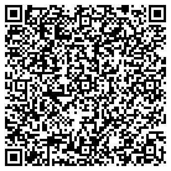 QR-код с контактной информацией организации Фирма Карат