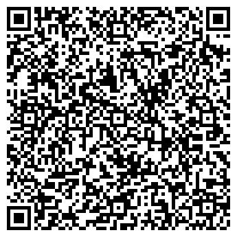QR-код с контактной информацией организации РЕЗИНОТЕХНИК ТОРГОВЫЙ ДОМ