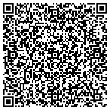 QR-код с контактной информацией организации РЕТЕЙЛ МАГАЗИН № 1 ВЕРХНЕВОЛЖСКШИНА