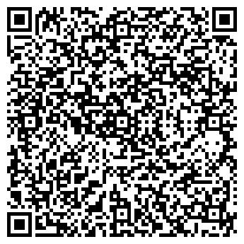 QR-код с контактной информацией организации ТЕХНО-СПЕКТР
