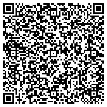 QR-код с контактной информацией организации ЯРИНТЕРКОМ-СЕРВИС