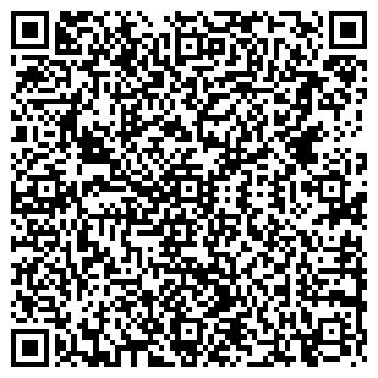 QR-код с контактной информацией организации РУССКИЙ ФЕЙЕРВЕРК