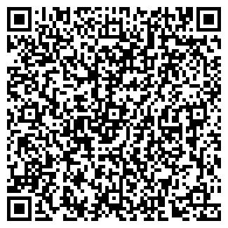 QR-код с контактной информацией организации ООО МТО
