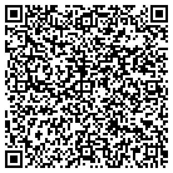 QR-код с контактной информацией организации ДОКТОР ВИЖЕН