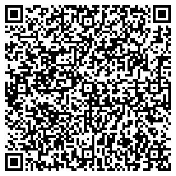 QR-код с контактной информацией организации ОРГРЭСБАНК АКБ