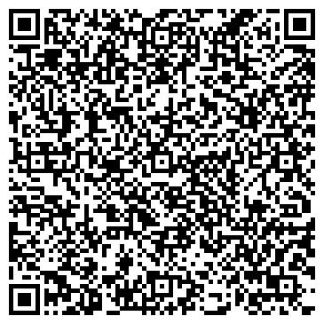 QR-код с контактной информацией организации КАТРАН МАГАЗИН ЧП АРХИПОВОЙ Н.К.