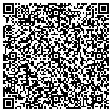 QR-код с контактной информацией организации РЫБОЛОВ МАГАЗИН ЧП СОЛОВЬЕВА А. Б.