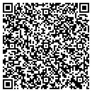 QR-код с контактной информацией организации СПОРТ-13
