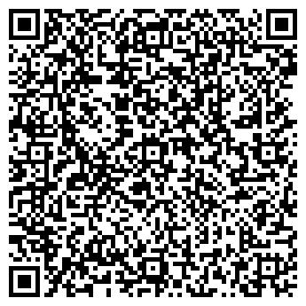 QR-код с контактной информацией организации ЧП ДАВЛЕТЧИНА