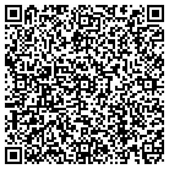 QR-код с контактной информацией организации ООО АКВА ЛАНДШАФТ СЕРВИС