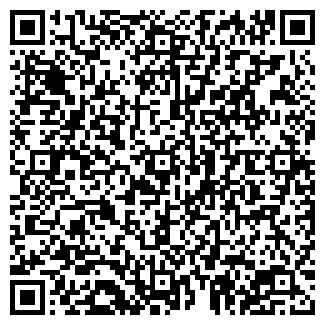 QR-код с контактной информацией организации РОСТОК НПП
