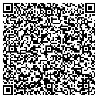 QR-код с контактной информацией организации ООО ИНТОРГ ПЛЮС