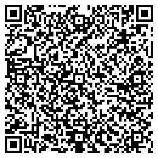 QR-код с контактной информацией организации ООО МЕЗОНИН