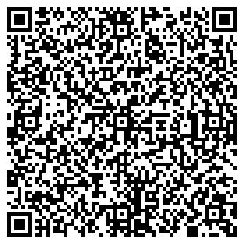 QR-код с контактной информацией организации ООО ПАССАЖ
