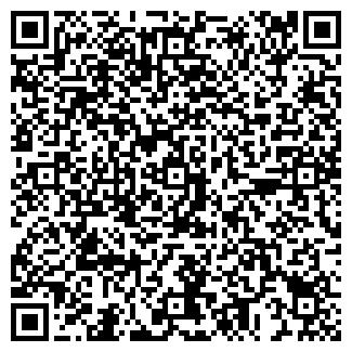 QR-код с контактной информацией организации ИП ШАХОВА И.В.