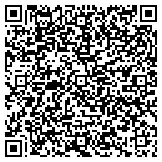 QR-код с контактной информацией организации ООО ЯРТОРГ-ДИЗАЙН