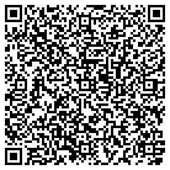 QR-код с контактной информацией организации ФГУК КИТ (КУХНИ И ТЕХНИКА)