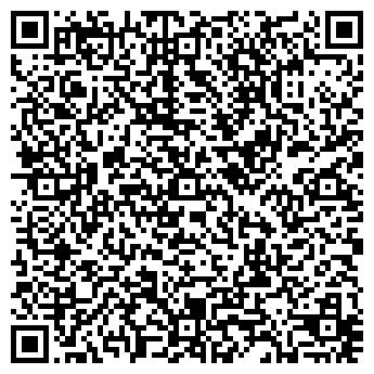 QR-код с контактной информацией организации ООО ДЭФО ЯРОСЛАВЛЬ