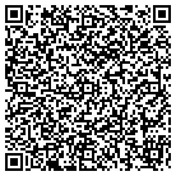 QR-код с контактной информацией организации ЗАО ИНТЕРМЕБЕЛЬ СИСТЕМ